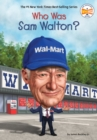 Who Was Sam Walton? - Book