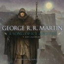 2019 A Song Of Ice And Fire Calendar : Illustrations by John Jude Palencar - Book