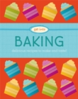 Get Into: Baking - Book