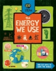 Eco STEAM: The Energy We Use - Book