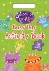 School of Roars: Busy Day Activity Book - Book