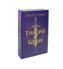 Throne of Glass Collector's Edition