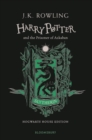 Harry Potter and the Prisoner of Azkaban - Slytherin Edition - Book