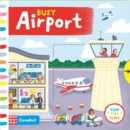 Busy Airport - Book
