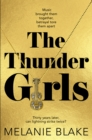 The Thunder Girls - Book