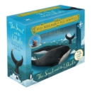 The Snail and the Whale : Book and Toy Gift Set - Book
