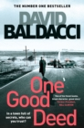 One Good Deed - Book