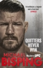 Quitters Never Win - Book