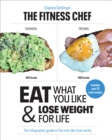 THE FITNESS CHEF : Eat What You Like & Lose Weight For Life - The infographic guide to the only diet that works