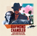 Raymond Chandler: A BBC Radio Collection : Starring Ed Bishop as Philip Marlowe - eAudiobook