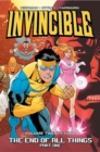 Invincible Volume 24 : The End of All Things, Part 1