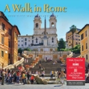 A Walk in Rome 2020 Wall Calendar