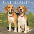 Just Beagles 2020 Wall Calendar (Dog Breed Calendar)