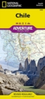 Chile : Travel Maps International Adventure Map