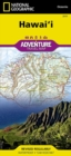 Hawaii : Travel Maps International Adventure Map
