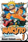 Naruto, Vol. 1 - Book