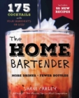 Home Bartender Second Edition