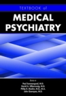 Textbook of Medical Psychiatry - Book