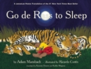 Go de Rass to Sleep : (A Jamaican Translation)