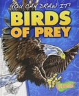Birds of Prey - Book