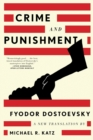 Crime and Punishment : A New Translation