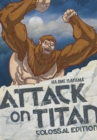 Attack On Titan: Colossal Edition 4