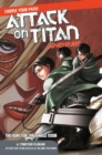 Attack On Titan Choose Your Path Adventure 2 : The Hunt for the Female Titan