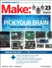 Make - Volume 68 - Book