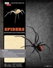 IncrediBuilds : Spiders Deluxe Book and Model Set