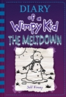 The Meltdown (Diary of a Wimpy Kid Book 13) - eBook