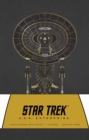 Star Trek Hardcover Ruled Journal : U.S.S. Enterprise