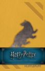 Harry Potter Hufflepuff Hardcover Ruled Journal : Redesign