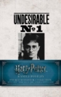 Harry Potter: Wanted Posters Pocket Journal Collection : Set of 3