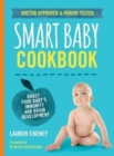 The Smart Baby Cookbook : Boost your baby's immunity and brain development - Book