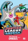Justice League of America: The Silver Age Omnibus Volume 1 - Book