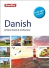 Berlitz Phrase Book & Dictionary Danish - Book