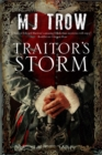 Traitor's Storm : A Tudor mystery featuring Christopher Marlowe