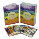 Chakra Wisdom Oracle Cards : The Complete Spiritual Toolkit for Transforming Your Life - Book