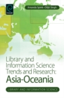 Library and Information Science Trends and Research : Asia-Oceania