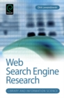 Web Search Engine Research