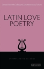 Latin Love Poetry