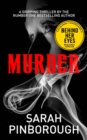 Murder : Mayhem and Murder Book II