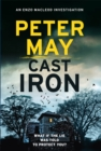 Cast Iron : Enzo Macleod 6 - Book