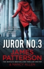 Juror No. 3 - Book