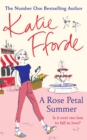 A Rose Petal Summer : It's never too late to fall in love
