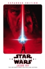 The Last Jedi: Expanded Edition (Star Wars) - Book