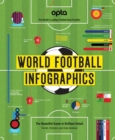 World Football Infographics : The Beautiful Game in Brilliant Detail
