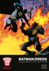 2000 AD Digest: Judge Dredd/Batman : Vendetta in Gotham