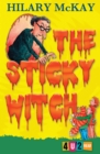 The Sticky Witch