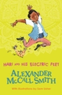 Hari and His Electric Feet - Book